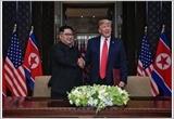 Cuộc gặp thượng đỉnh Mỹ - Triều Tiên và những vấn đề đặt ra