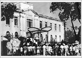 Nghệ thuật huy động và sử dụng lực lượng trong Tổng khởi nghĩa Tháng Tám năm 1945