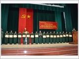 Hai năm thực hiện Chỉ thị 05 của Bộ Chính trị ở lực lượng vũ trang tỉnh Bình Phước
