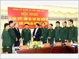Thái Bình coi trọng phát triển kinh tế - xã hội gắn với tăng cường quốc phòng, an ninh