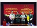 Bộ đội Biên phòng tỉnh Lào Cai thực hiện tốt công tác đối ngoại