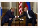 Hội nghị thượng đỉnh Nga - Mỹ năm 2018 - kết quả và triển vọng