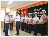 Học viện Hải quân xây dựng đội ngũ cán bộ, giảng viên đáp ứng yêu cầu nhiệm vụ trong tình hình mới