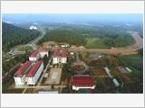 Trung tâm Giáo dục quốc phòng và an ninh Đại học Quốc gia Hà Nội nâng cao chất lượng thực hiện nhiệm vụ
