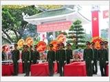 Thực hiện tốt chính sách đối với Quân tình nguyện và chuyên gia Việt Nam làm nhiệm vụ quốc tế ở Cam-pu-chia