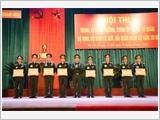 Toàn quân đẩy mạnh đổi mới, nâng cao chất lượng huấn luyện chiến đấu