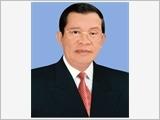 Thủ tướng Cam-pu-chia Hun Xen thăm chính thức Việt Nam