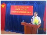 Huyện Ngọc Hiển đẩy mạnh phát triển kinh tế - xã hội gắn với tăng cường quốc phòng - an ninh