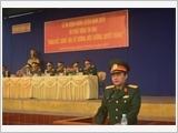 Trung đoàn 148 nâng cao hiệu quả công tác tuyên truyền, phổ biến, giáo dục pháp luật