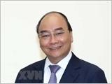 Thủ tướng Nguyễn Xuân Phúc lên đường thăm chính thức Hàn Quốc