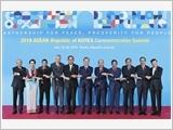 Thủ tướng Nguyễn Xuân Phúc dự Hội nghị cấp cao kỷ niệm 30 năm Quan hệ đối thoại ASEAN - Hàn Quốc