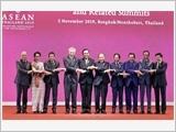 Thủ tướng Nguyễn Xuân Phúc dự Phiên khai mạc Hội nghị cấp cao ASEAN lần thứ 35 và các hội nghị liên quan