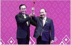 Thủ tướng Nguyễn Xuân Phúc dự bế mạc Hội nghị cấp cao ASEAN lần thứ 35