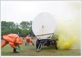 Binh chủng Hóa học nâng cao năng lực xử lý chất độc da cam/dioxin