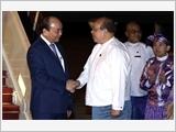 Thủ tướng Nguyễn Xuân Phúc thăm chính thức Mi-an-ma