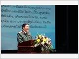 Kỷ niệm 70 năm Ngày Quân tình nguyện và chuyên gia Việt Nam thực hiện nhiệm vụ quốc tế giúp cách mạng Lào