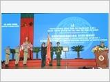 Tuyên dương Bệnh viện dã chiến cấp 2 số 1 hoàn thành nhiệm vụ tại Phái bộ Nam Xu-đăng