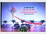 Quân đoàn 3 thực hiện Chỉ thị 05 của Bộ Chính trị (khóa XII)