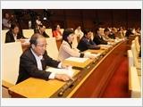 Luật Cảnh sát biển Việt Nam - bước phát triển mới về cơ sở pháp lý thực thi pháp luật trên biển