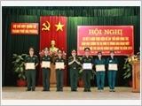 Kinh nghiệm giáo dục chính trị ở lực lượng vũ trang thành phố Hải Phòng
