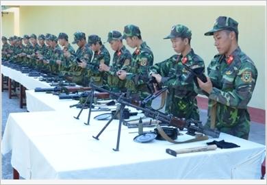 Đổi mới, nâng cao chất lượng công tác kỹ thuật ở Quân đoàn 4