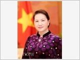 Chủ tịch Quốc hội lên đường thăm chính thức Maroc và Pháp
