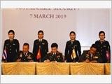 Hội nghị Tư lệnh lực lượng quốc phòng các nước ASEAN lần thứ 16 thành công tốt đẹp