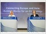Chiến lược kết nối châu Âu với châu Á của EU - cơ hội và thách thức đối với quốc phòng - an ninh khu vực