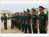 Toàn quân tập trung nâng cao sức mạnh chiến đấu, đáp ứng yêu cầu, nhiệm vụ hiện nay