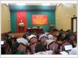 Giới thiệu Hội thảo khoa học cấp Bộ Quốc phòng về Chiến thắng Điện Biên Phủ (07-5-1954)