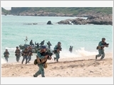 """Vùng 4 Hải quân đẩy mạnh thực hiện Cuộc vận động """"Phát huy truyền thống, cống hiến tài năng, xứng danh Bộ đội Cụ Hồ - người chiến sĩ Hải quân"""""""