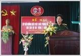 Kinh nghiệm thực hiện công tác quân sự, quốc phòng của huyện Xuân Trường