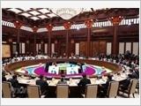 Diễn đàn 'Vành đai và Con đường' góp phần thúc đẩy xu thế tự do hóa thương mại