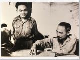 Đôi nét về tư tưởng quân sự của Chủ tịch Hồ Chí Minh trong bài thơ Học đánh cờ