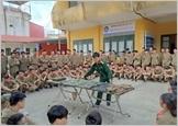Trường Đại học Mỏ - Địa chất thực hiện tự chủ môn học giáo dục quốc phòng và an ninh