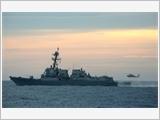 Hải quân 12 nước tham gia Diễn tập thực địa ADMM+ về an ninh hàng hải