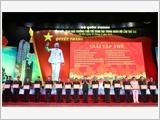 Bộ Quốc phòng trao Giải thưởng Tuổi trẻ sáng tạo trong Quân đội lần thứ 19