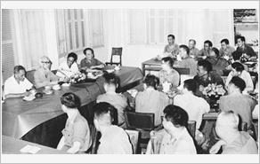 Làm theo Di chúc của Bác, xây dựng Đảng vững mạnh để Tổ quốc trường tồn