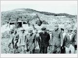 Đường Trường Sơn - Đường Hồ Chí Minh - thắng lợi của tư duy và nghệ thuật chỉ đạo chiến tranh