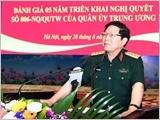Đối ngoại quốc phòng góp phần nâng cao vị thế của Việt Nam