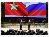 Chuyến thăm của Thủ tướng tạo xung lực mới cho hợp tác giữa Việt Nam với các nước