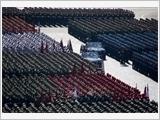 Kỷ niệm 74 năm chiến thắng phát xít: Thiên anh hùng ca chói lọi của lịch sử nhân loại