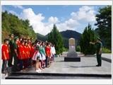 Bộ đội Biên phòng tỉnh Điện Biên xây dựng thế trận biên phòng toàn dân vững mạnh