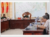 Bộ Tư lệnh Quân đoàn 4 tổ chức gặp mặt báo chí
