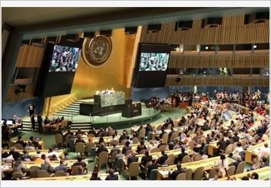 Việt Nam trở thành Ủy viên không thường trực Hội đồng Bảo an Liên hợp quốc đã bác bỏ mọi sự xuyên tạc