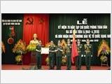 Tạp chí Quốc phòng toàn dân làm theo huấn thị của Chủ tịch Hồ Chí Minh