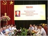 """Giới thiệu tác phẩm """"Tổng Bí thư, Chủ tịch nước Nguyễn Phú Trọng với tình cảm của nhân dân trong nước và bạn bè quốc tế"""""""