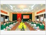Một số giải pháp nâng cao năng lực lãnh đạo, sức chiến đấu của tổ chức cơ sở Đảng ở Học viện Lục quân