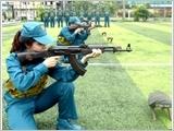 Lực lượng vũ trang Thủ đô thực hiện tốt nhiệm vụ quân sự, quốc phòng trong tình hình mới