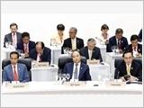 Thủ tướng Nguyễn Xuân Phúc dự Hội nghị cấp cao G20